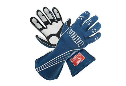 PUMA FIA AVANTI Racing Gloves