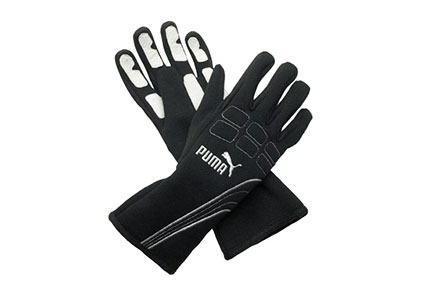 PUMA FIA PRO-FIT CAT Racing Gloves