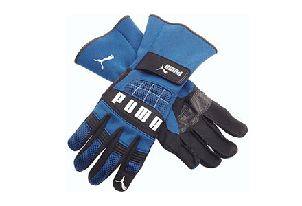 PUMA KART CAT Racing Gloves