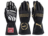 PUMA FIA SLW GT7 Racing Gloves