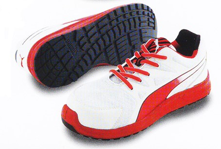 PUMA SAFETY Relay Red Low